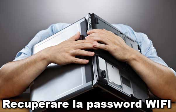 password wifi persa