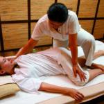 Massaggi Orientali quali sono e che benefici danno