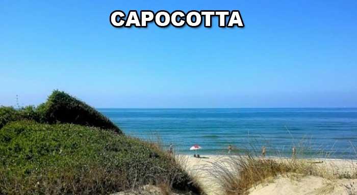 Capocotta