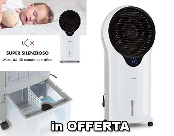 Ventilatori refrigeranti i migliori modelli ed i prezzi for Ventilatore refrigerante