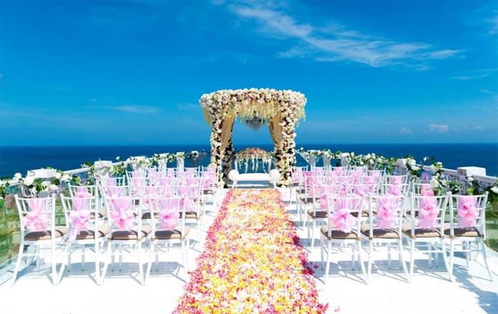 sposarsi alle maldive