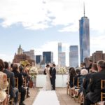 Matrimoni da Sogno i posti piú incantevoli dove sposarsi