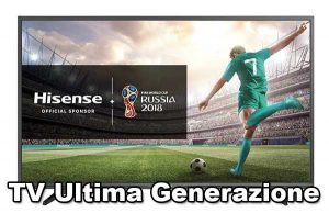tv ultima generazione