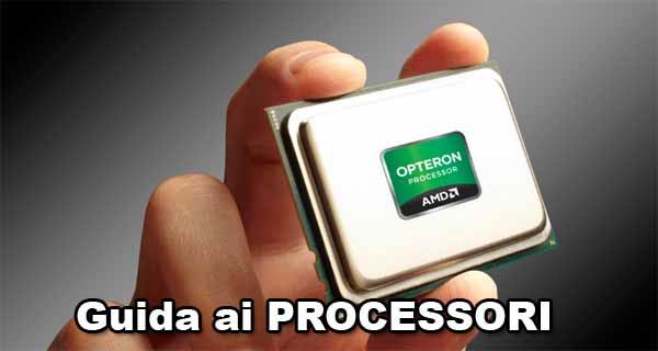 guida ai processori