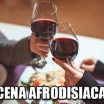 Cena Afrodisiaca come Prepararne Una per una serata Fantastica