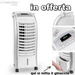 Ventilatori ad Acqua o Ghiaccio i Migliori Modelli