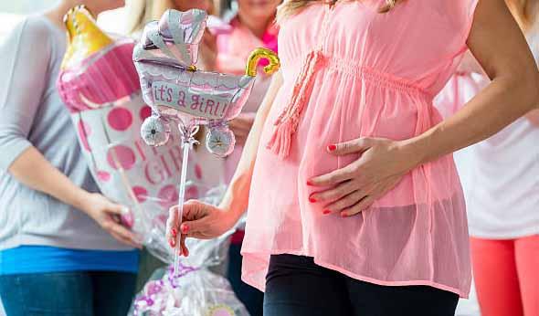 festeggiamento-donna-incinta