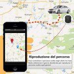 Localizzatori GPS i Migliori Modelli per auto moto e Bici